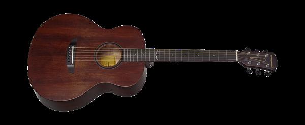 mahoni gitar