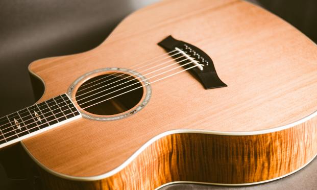 maple gitar